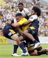 【蔭山実のスポーツ茶論】日本が育んだ「ノーサイド精神」 2019年W杯で世界を変える