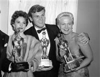 タブ・ハンター氏死去 50年代の米人気俳優
