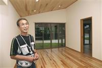 熊本地震・災害公営住宅、西原村で初引き渡し