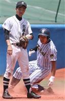 【高校野球東京大会】青稜あと1点遠く