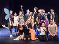 【第30回世界文化賞】受賞者の素顔 第22回若手芸術家奨励制度 シェイクスピア・スクー…