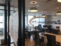 【経済インサイド】ソフトバンク系のシェアオフィスにNTT系企業が入居する理由とは