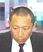 東京都東村山市の女性がカードをだまし取られた特殊詐欺事件で、警視庁が公開した出し子の男の防犯カメラの画像