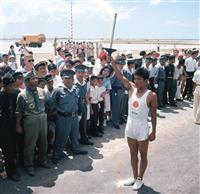 【東京五輪】1964年東京大会、聖火リレーは複数ルート