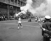 【東京五輪】どうなる聖火ランナー 都道府県やスポンサーが募集