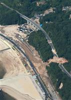 【西日本豪雨】代替輸送のフェリーに脚光 鉄道、高速道路不通で運送会社がシフト