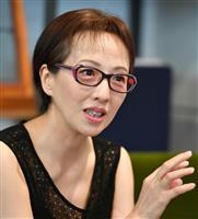 【話の肖像画】映画監督ヤン・ヨンヒ(4) 北朝鮮体制下で我慢 家族は「お前はやりたいこ…