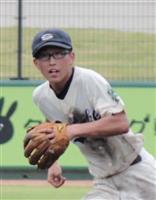 【高校野球茨城大会】佐竹3年・藤田大夢選手 「最後まで戦う」父との約束