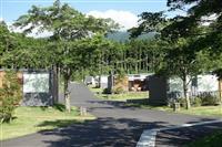 「グランピング」施設、静岡県内に続々 ラグジュアリー空間で快適アウトドア