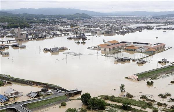 【西日本豪雨】犠牲者50人の氏名公表\u2026岡山県「総合的に判断」 , 産経WEST