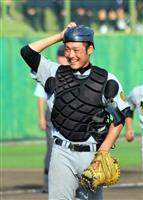 【高校野球千葉大会】多古3年・鏑木皇輝捕手 「上を目指しやり直す」