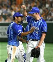 【プロ野球通信】「東京ドームダイスキ」 DeNA・ウィーランド、敵地で3勝無敗 野手の…