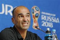 【ロシアW杯】「最後は勝つ」「最強メンバー起用」イングランド、ベルギー両監督、3位決定…