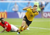 【ロシアW杯】3位決定戦(2)過去最高3位目指すベルギーが先制