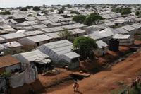 安保理、南スーダンへの武器禁輸を決議 賛成9カ国でぎりぎり採択