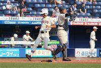 【高校野球千葉大会】松戸国際、十回一挙7点