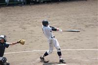 【高校野球茨城大会】7点差逆転し中央コールド あすから3回戦