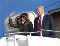 【ロシアゲート疑惑】トランプ氏、オバマ前大統領の無策を非難「なぜ何もしなかった」