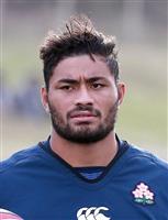 ラグビー日本代表のマフィ選手を暴行で拘束 NZ警察