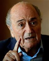 【黒沢潤のスポーツ茶論】FIFAの「館」に棲む亡霊