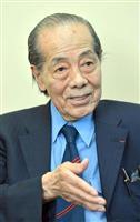 【話の肖像画】大原美術館館長・高階秀爾(2) フランスで日本美術に目覚める