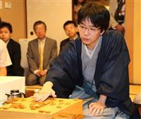 【きょうの人】第89期ヒューリック杯棋聖戦五番勝負で初タイトルの棋聖を獲得した豊島将之…