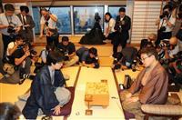 【第89期ヒューリック杯棋聖戦】豊島将之八段が初タイトルを獲得 90手目の△7五歩が決…