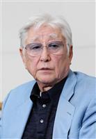 【浅利慶太さん死去】NHK放送総局長 「日本の文化芸術に本当に大きな足跡を残した方」