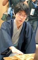 【きょうの人】豊島将之さん(28)「気持ち入れすぎず普段通り」勝負に集中 初タイトルの…