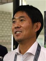 【サッカー日本代表】森保東京五輪監督、就任要請はいまだなし