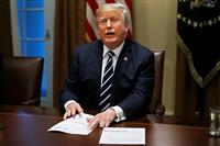 【ロシアゲート疑惑】トランプ大統領、ロシアによる選挙干渉断定した米情報機関の結論「受け…