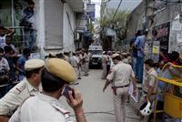 インド家族10人宙づり遺体は「集団自殺」 地元警察判断 信仰との関連捜査