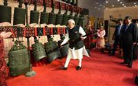 中印、軍事緊張緩和進む 両軍関係者が相互訪問へ 米中貿易戦争で中国側の態度軟化