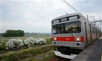 【鉄道アルバム・列車のある風景】伊賀鉄道(下)/たれその森はどんな森