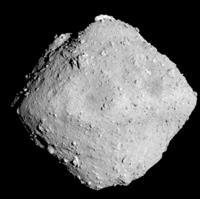 【探査機はやぶさ2】小惑星リュウグウ、天体の破片が集まってできた可能性 チームが探査状…