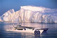 再生可能エネルギーだけで世界一周を目指す双胴船 その航海を支える技術の舞台裏