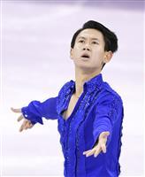 【フィギュア】ソチ五輪で銅メダルのテン選手、母国カザフで強盗に刺され死亡