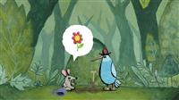 【クリップボード】8月に広島国際アニメーションフェス 「愛と平和」テーマの2842作品