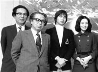【橋本忍さん死去】《評伝》とことん人間を見つめ続けた脚本家、橋本忍さん