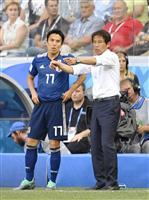 【西論】サッカーW杯 4年後へ 日本人の若手指導者育てるとき
