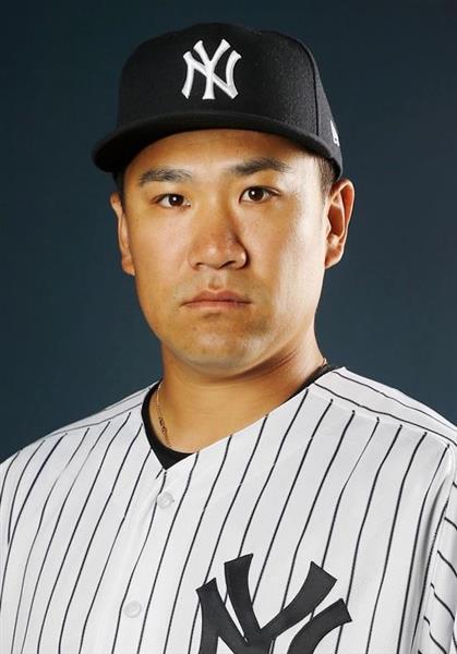 MLB】田中将大、メッツ戦へ投球...