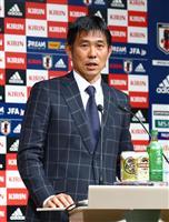 【サッカー日本代表】森保一氏が次期監督就任へ 26日の理事会で正式決定