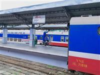 【江藤詩文の世界鉄道旅】ベトナム鉄道(3)私の指定席に別の人が! 動く気配なし…そんな…