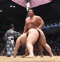 【大相撲名古屋場所】傷害受けた貴ノ岩が十両優勝 貴乃花親方「上で活躍を」