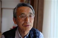 【話の肖像画】原子力規制委員会前委員長・田中俊一(1)原発事故から4日後の「ご進講」