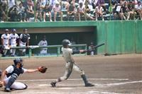 【高校野球千葉大会】中央学院・学館浦安が4強