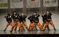 【日本高校ダンス部選手権】地区大会開幕 北海道大会行われる