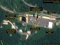 【激動・朝鮮半島】北朝鮮、ミサイル試験場の閉鎖を開始か 米サイト分析
