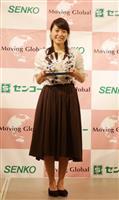【マンスリー囲碁】万波奈穂三段、プロ13年…念願の優勝