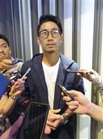 【サッカー日本代表】渡欧の香川真司、次期監督に期待 「楽しみな代表になる」